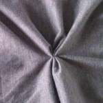 Een close-up van een rozet zoals deze wordt