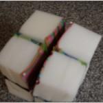 magische kubus stap 11