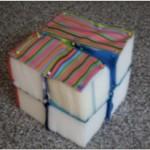 magische kubus stap 13