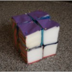 magische kubus stap 14