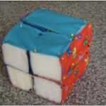 magische kubus stap 15