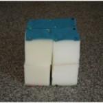 magische kubus stap 6