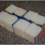 magische kubus stap 9